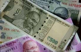 rupee- India TV