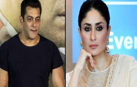 salman khan and kareena kapoor- India TV