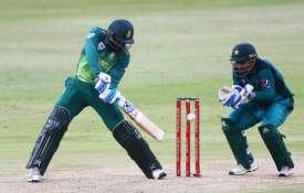 दक्षिण अफ्रीका के खिलाड़ी को 'काला' कहने पर पाक कप्तान सरफराज ने मांगी माफी- India TV