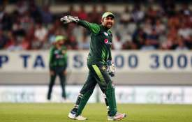 Sarfraz Ahmed- India TV