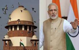 Reservation for upper castes: क्या सुप्रीम कोर्ट में टिक पाएगा सवर्ण आरक्षण?- India TV