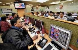 stock market- India TV