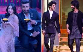 <p>koffee...- India TV