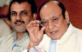 जनसंघ, बीजेपी और कांग्रेस के बाद अब एनसीपी में जाएंगे शंकर सिंह वाघेला- India TV