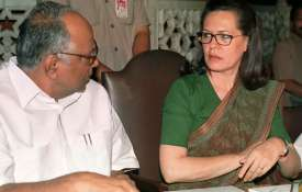 sharad pawar and sonia gandhi- India TV