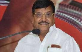 Shivpal Yadav- India TV