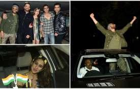 रणवीर सिंह और सारा...- India TV