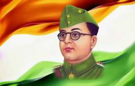 subhash chandra bose- India TV