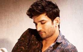 Happy Birthday Sushant Singh Rajput- India TV