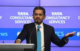 TCS- India TV
