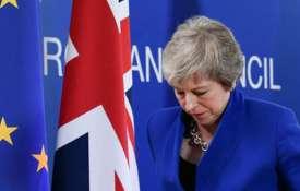 ब्रिटेन की संसद में ब्रेक्सिट समझौता खारिज, लेबर पार्टी ने पेश किया अविश्वास प्रस्ताव- India TV