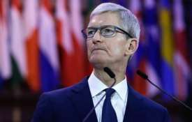 tim cook- India TV