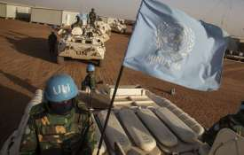 Al-Qaeda-linked jihadists attack UN base in Mali, several UN peacekeepers killed | AP- India TV