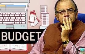 union budget- India TV