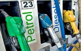 Petrol Diesel Price- India TV