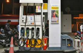<p>Petrol And Diesel...- India TV