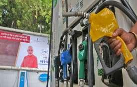 Petrol Pump- India TV