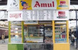 Amul - India TV