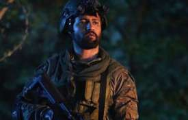 Uri: The Surgical Strike Box Office Collection Day 2- India TV