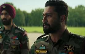 Uri Box Office Collection Day 9:- India TV Paisa