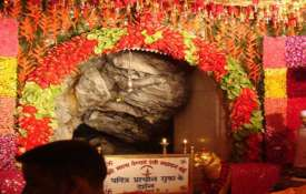 vaishno devi mandir- India TV