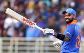 कोहली वनडे में सर्वकालिक सर्वश्रेष्ठ बल्लेबाज: माइकल क्लार्क - India TV