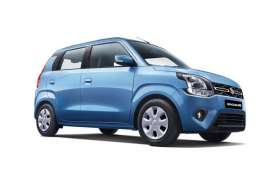 Maruti launches new WagonR - India TV