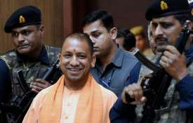 Yogi Adityanath to inaugurate Noida Metro Aqua Line on January 25, security tightens | PTI File- India TV