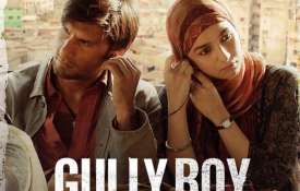 Gully Boy Box Office Collection Day 1- India TV
