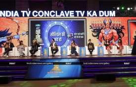 <p>Tv ka Dum...- India TV
