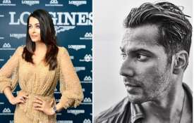 <p>aishwarya...- India TV