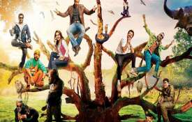 अजय देवगन फिल्म...- India TV