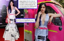 Adah Sharma- India TV