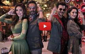 टोटल धमाल- India TV