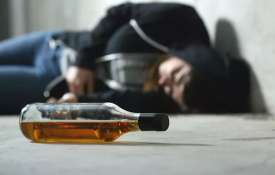 Alcohol- India TV