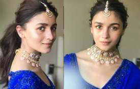 Alia BHatt- India TV