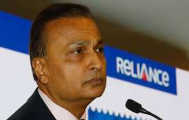 Reliance Group Chairman Anil Ambani- India TV