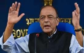 सीएजी रिपोर्ट पर अरुण जेटली का ट्वीट, कहा- सत्यमेव जयते, आखिरकार सत्य की जीत हुई- India TV