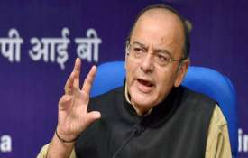 India to exercise all options to win decisive battle against Pak: Arun Jaitley- India TV