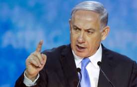 Benjamin Netanyahu vows to freeze Palestinian funds after Israeli teen killed | AP File- India TV