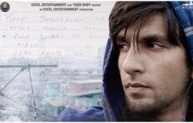 Gully boy movie live updates- India TV