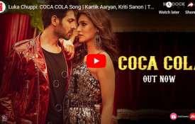 <p>COCA COLA...- India TV