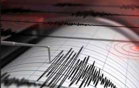 भूकंप के झटकों से हिला दिल्ली-एनसीआर, 10 सेकंड तक महसूस किए गए झटके- India TV