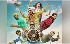 Total dhamaal Review- India TV