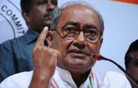 Digvijay Singh- India TV