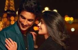 Kizie Aur Manny renamed as Dil Bechara- India TV