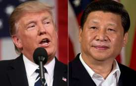 China wants a deal with United States very badly, says Donald Trump   AP Photo- India TV