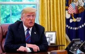 अमेरिका-मेक्सिको सीमा पर दीवार बनाने को लेकर सांसदों के बीच बनी सहमति, ट्रंप को मिलेंगे 1.4 अरब डॉलर- India TV