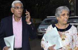 भारत-पाकिस्तान मैच को लेकर कल हो सकता है बड़ा फैसला, सीओए ने बुलाई मीटिंग- India TV