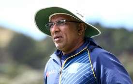 दक्षिण अफ्रीका पर चमत्कारिक जीत के बाद बोले श्रीलंकाई कोच- हमें कभी नहीं लगा हम जीत रहे हैं- India TV